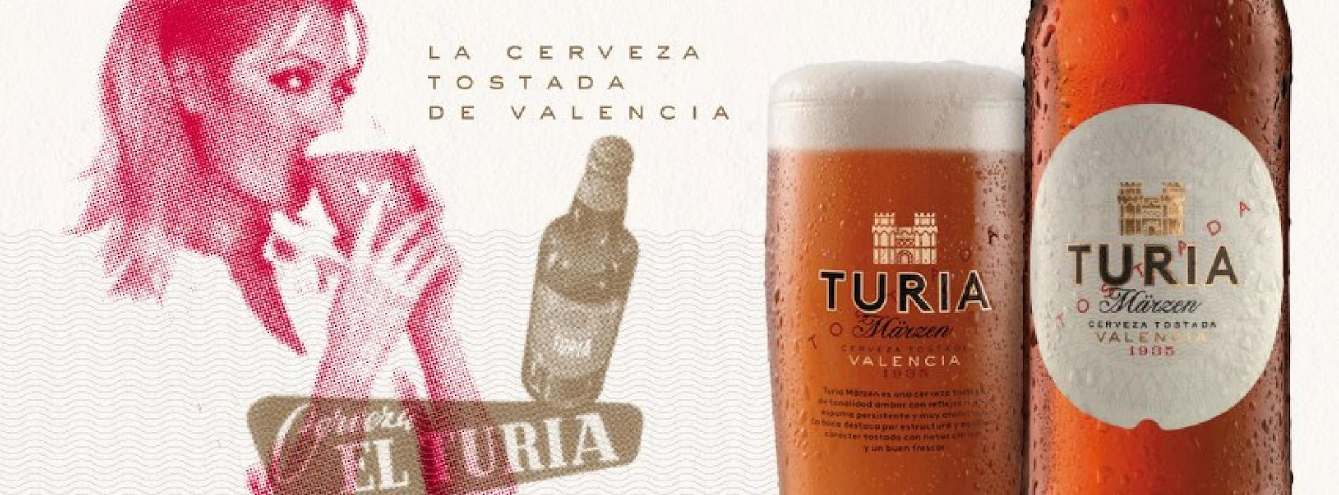 Turia Marzën Beer